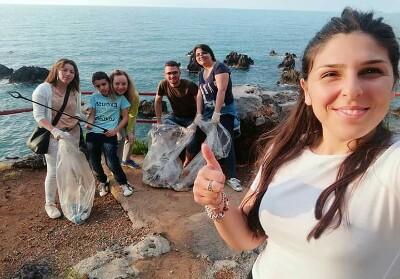 Scalea: Lunedì 10 giugno la giornata dedicata alla pulizia delle spiagge