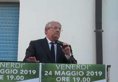 """Elezioni a Diamante: Ernesto Magorno è il candidato a Sindaco per la Lista """"Uniti per te"""""""
