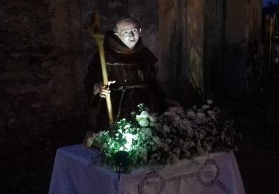 Grande successo a Buonvicino, per i festeggiamenti in onore di San Giacomo.