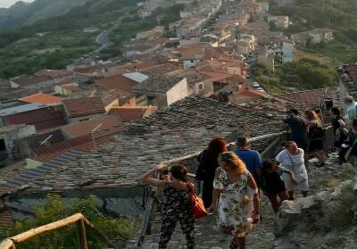 Bonifati: Il Festival Suoni di Terra e di Mare continua ad affascinare
