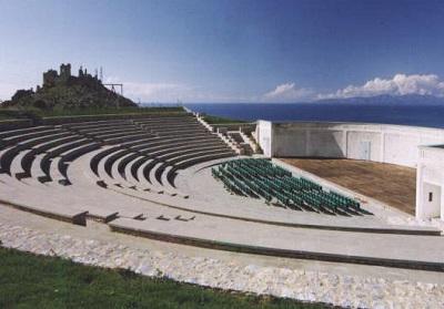 DIALOGHI MEDITERRANEI – Teatro dei Ruderi di Cirella
