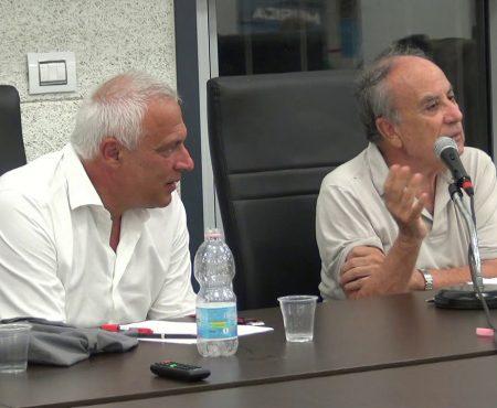 Diamante: Intervista a Franco Gallo Presidente emerito della Corte Costituzionale