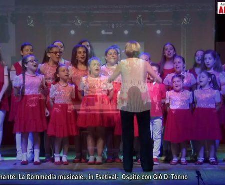 Diamante: La Commedia musicale in Festival a cura di Arteinsieme-servizio
