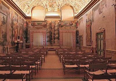 Diamante: Il 27° Peperoncino Festival presentato a Palazzo Madama