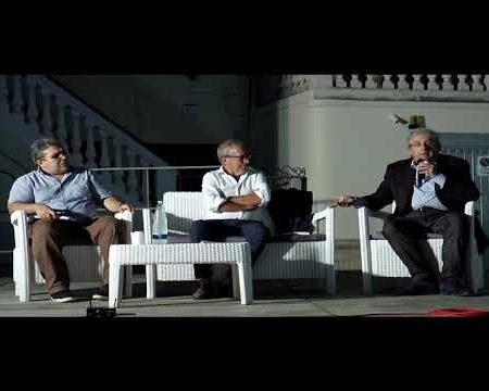 Viaggio nel Teatro e nel Cinema. Incontri d'estate con il Prof. Gianfranco Bartalotta