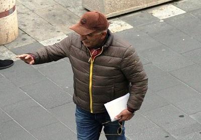 Diamante: Serata in omaggio ad uno dei suoi figli più amati, l'ex Sindaco Ernesto Caselli