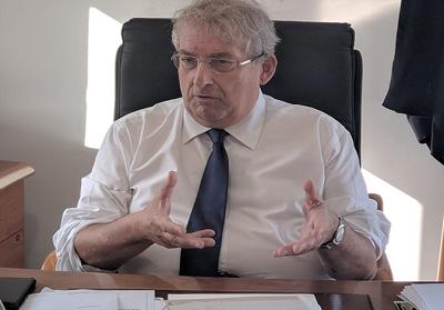 Porto Di Diamante: Il Sindaco annuncia azioni decise contro la Regione e di partecipare al bando regionale per i finanziamenti