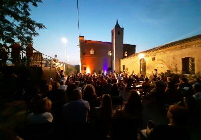 """Montebello Ionico: Grande partecipazione al recital """"Invito all'Opera"""""""
