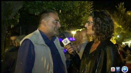 Intervista ad Amedeo Ricucci, giornalista e reporter Rai