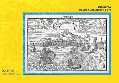 Diamante: Antiche vedute di Napoli in mostra