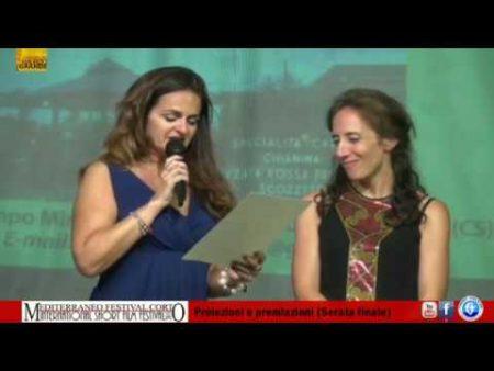 Diamante: Mediterraneo Festival Corto –Premiazioni (serata finale)