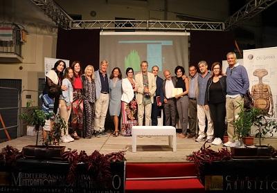 Diamante: Buona la prima per il Mediterraneo Festival Corto, nel ricordo del Maestro Carlo Rambaldi