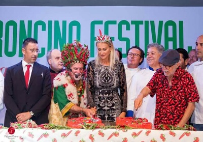 Diamante: Un altro Peperoncino Festival da record