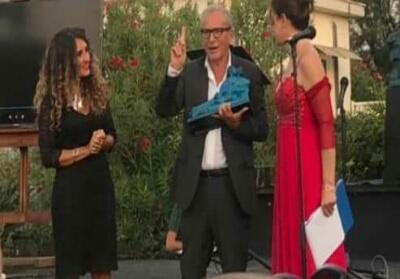 """Al Prof. Gianfranco Bartalotta il Premio Fregene Pianeta Azzurro """"I Protagonisti"""""""