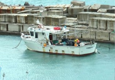 Porto di Diamante: Consentito l'ormeggio alle imbarcazioni dei pescatori di Diamante