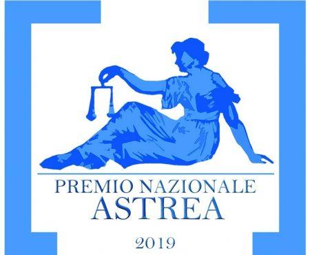 Conferenza stampa Premio Nazionale Astrea 2019, per chi si batte per la legalità