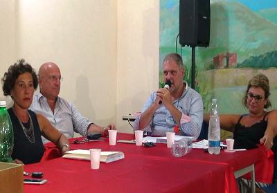 Diamante e Cirella #SiamoVoi: Solidarietà al Sindaco però basta alle divisioni politiche