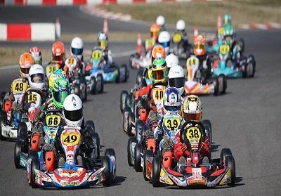 A Santa Domenica Talao l'ultima prova del Campionato Regionale Karting
