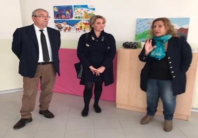 Diamante: Inaugurata la Sezione Primavera. Un servizio che seguirà i bambini dall'asilo nido alla scuola per l'infanzia