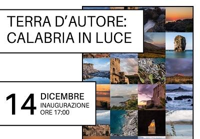 """Praia a Mare: Promozione territoriale e beneficenza alla Mostra fotografica """"Terra d'autore: Calabria in Luce"""""""
