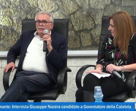 Diamante: Intervista a Giuseppe Nucera