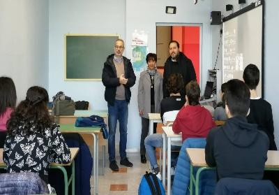 """Crotone: Attivati i laboratori di giornalismo dell'associazione """"Giornalisti d'azione"""""""