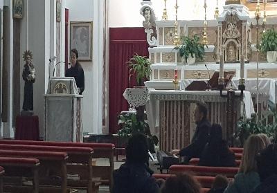 A San Nicola Arcella si è svolto uno spettacolo musicale per riflettere sulla Shoah