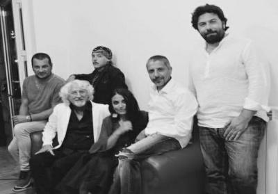 """""""Vento di terra, vento di mare"""", il nuovo album dei Renanera con Vittorio De Scalzi"""