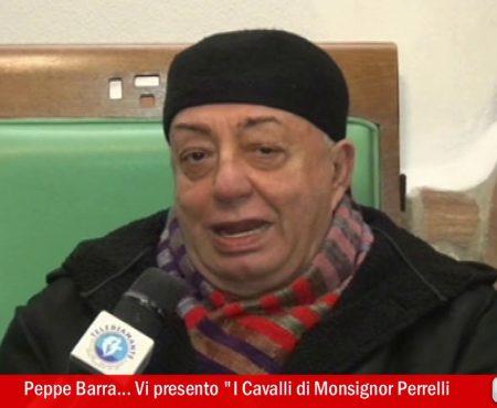 Diamante: Intervista al Maestro Peppe Barra