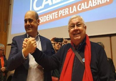 Elezioni Calabria: I candidati più votati del Centrosinistra nelle varie circoscrizioni