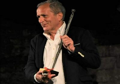Diamante: Museo DAC, il Prof. Gianfranco Bartalotta elogia l'iniziativa