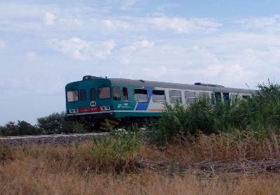 Russo, Cisl Calabria: Trasporto su rotaia, situazione drammatica