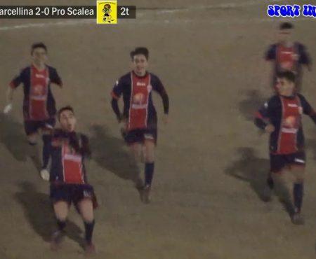 Calcio Allievi Provinciali (Cs): Lupi Marcellina – Pro Scalea 4-0 sintesi