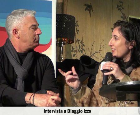 """Diamante: Intervista a Biagio Izzo in scena al Cine teatro Vittoria con """"Tartassati dalle tasse"""""""