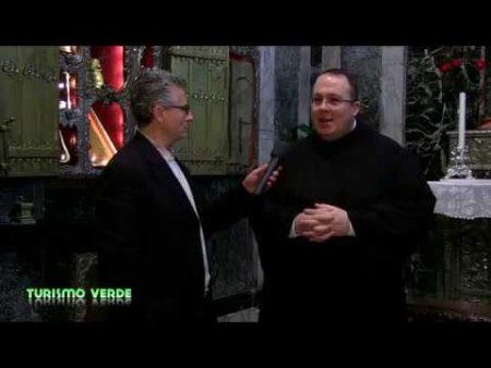 Turismo Verde: Santuario di San Francesco di Paola, storia, natura e culto. [Parte 2]