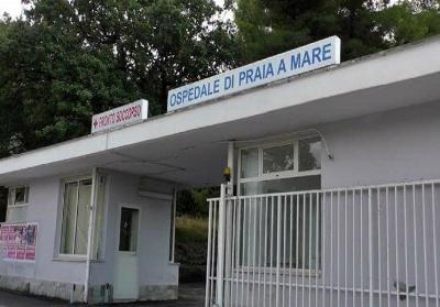 Ospedale di Praia a Mare. Chiesta la modifica dell'Atto aziendale