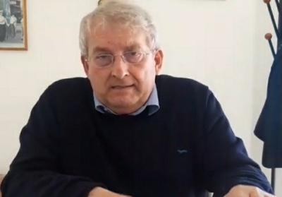 """Senatore Ernesto Magorno: """"Governo e Regione devono intervenire. Tamponi per chi entra in Calabria"""""""