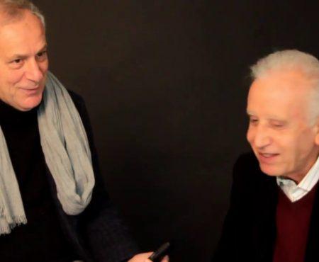 IL TEATRO IN UNO SCATTO – Tommaso Le Pera intervistato dal prof. Gianfranco Bartalotta