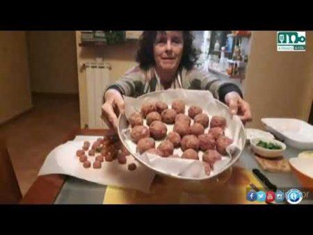 A Pranzo da Gilda – Rubrica di cucina
