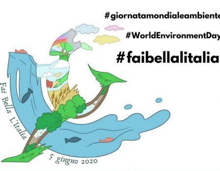 """""""Fai bella l'Italia"""". La seconda giornata nazionale Fai Cisl per la cura dell'ambiente"""