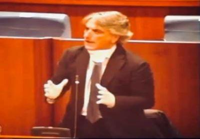"""Giuseppe Aieta: """"Riapri Calabria risulta inadeguato e discriminatorio, va modificato"""""""