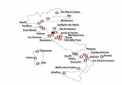 """Diamante e altri 27 Comuni d'Italia, appello al Governo: """"Salvate i gioielli turistici d'Italia"""""""