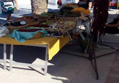 Diamante: Riapre il mercato settimanale del settore alimentare e ortofrutticolo