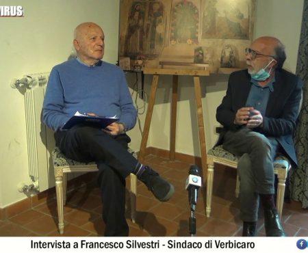 Coronavirus: Intervista a Francesco Silvestri – Sindaco di Verbicaro