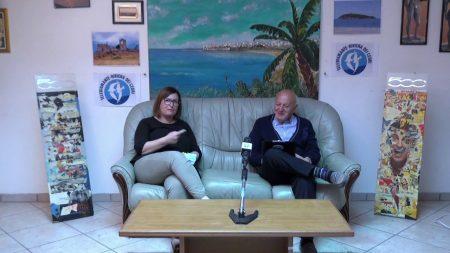 Intervista alla Dott.ssa Francesca Amoroso, Assessore Turismo e Cultura Comune di Diamante
