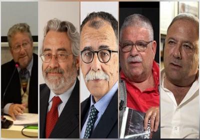 Diamante: Il giornalismo al Sud. Incontro con Ruotolo, Gambescia, Albanese, Iovino e Veltri