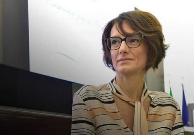 La Ministra Elena Bonetti a Diamante per un incontro sul tema della famiglia