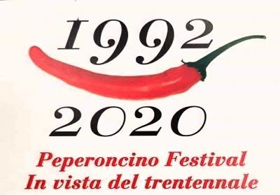 Diamante: Il Peperoncino Festival 2018 ai nastri di partenza. Madrina: Elisabetta Gregoraci.