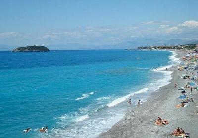 Diamante: Le regole per l'utilizzo di spiagge libere e aree demaniali