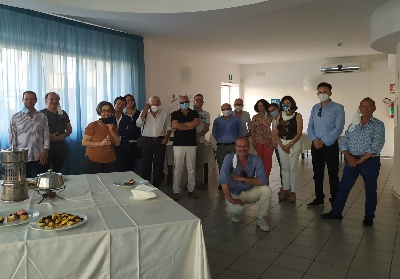 """Turismo e cultura. A Santa Maria del Cedro la sede della """"Fondazione I.T.S. Elaia Calabria"""""""